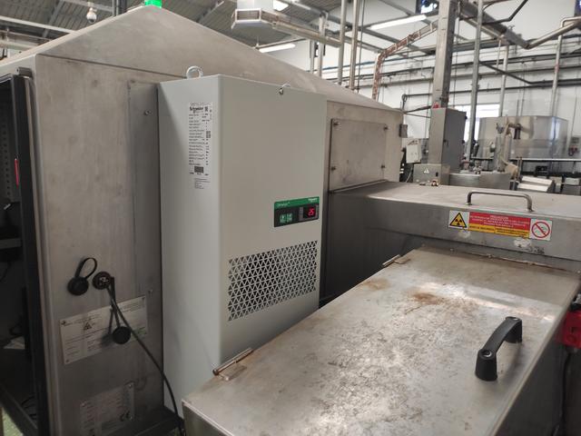 Climatización y extracción